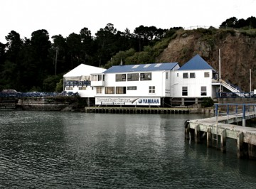 A short trip through the tunnel and you're in beautiful Lyttelton. This gorgeous yacht club can provides onsite bar service and hire and we can take care of the catering for you. With gorgeous views, this venue is a definitely worth the look.